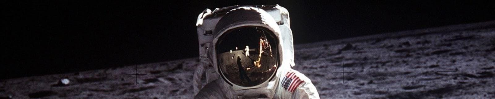 Repositório de imagens da NASA